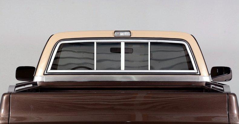 1984 Chevrolet Silverado Image 59