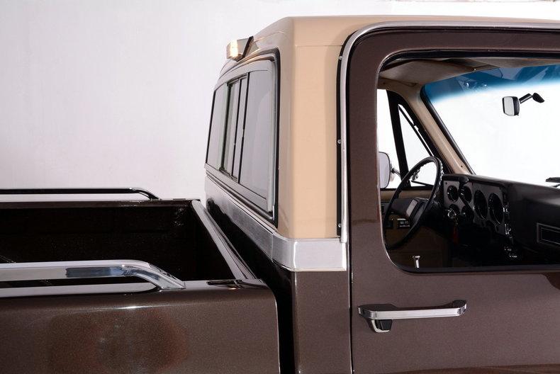 1984 Chevrolet Silverado Image 61
