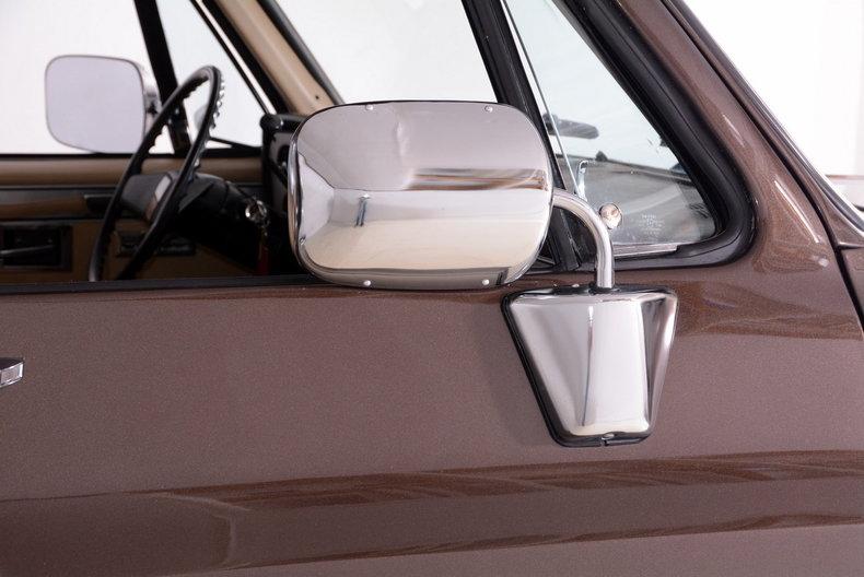 1984 Chevrolet Silverado Image 78