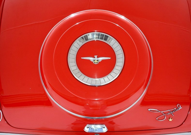 1958 Chrysler Imperial Image 7