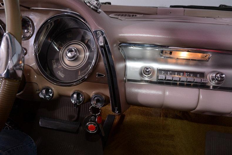 1958 Chrysler Imperial Image 13