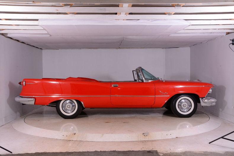 1958 Chrysler Imperial Image 17