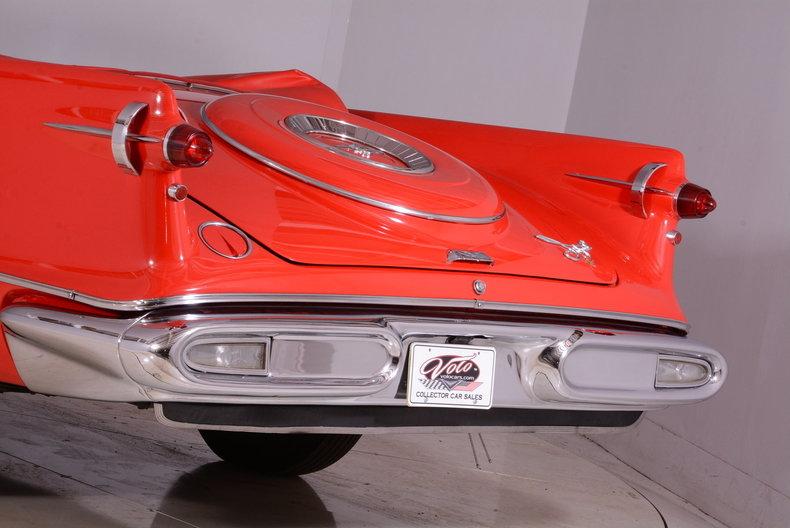 1958 Chrysler Imperial Image 19