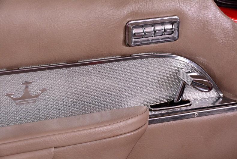 1958 Chrysler Imperial Image 21