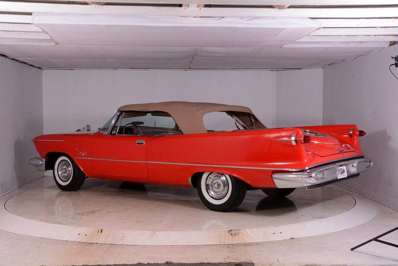 1958 Chrysler Imperial Image 33