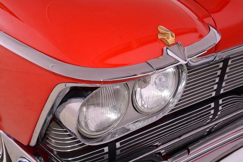 1958 Chrysler Imperial Image 40