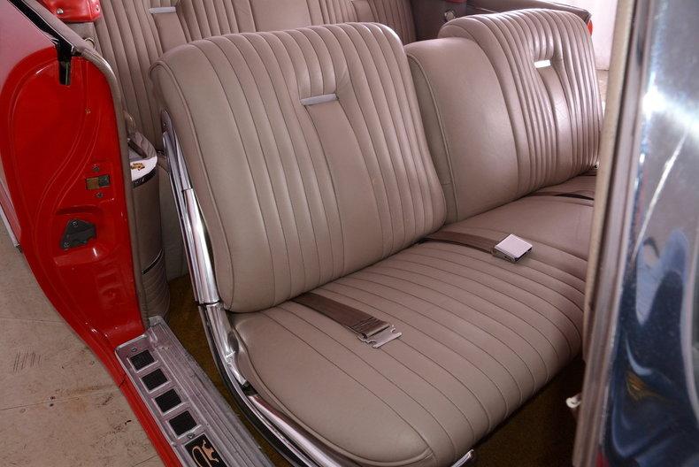 1958 Chrysler Imperial Image 42