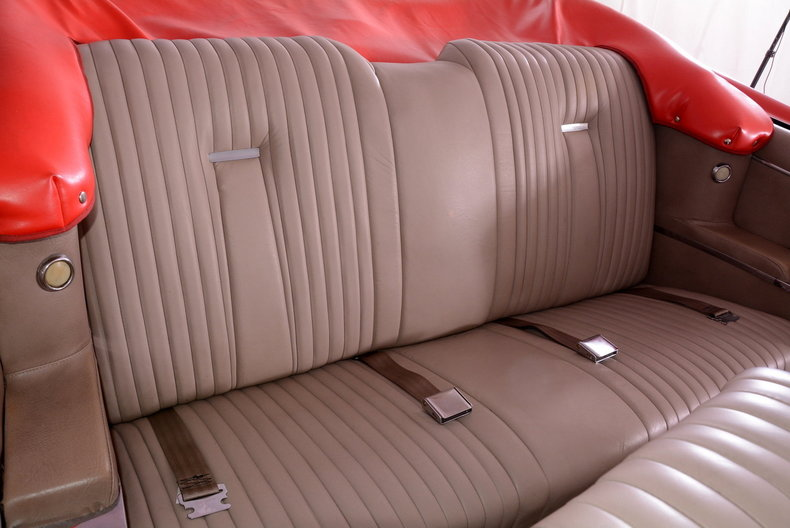 1958 Chrysler Imperial Image 45