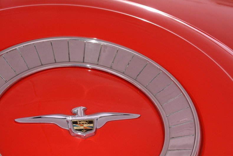 1958 Chrysler Imperial Image 51