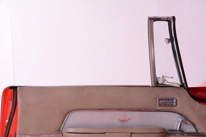 1958 Chrysler Imperial Image 55