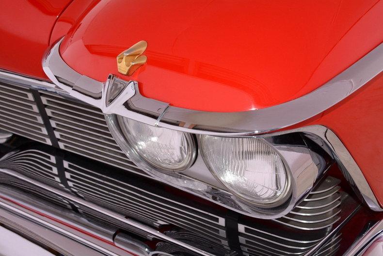 1958 Chrysler Imperial Image 56