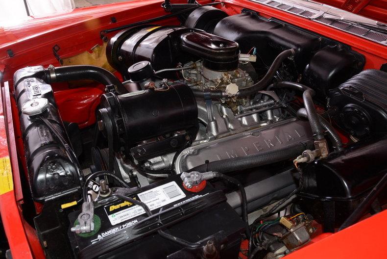 1958 Chrysler Imperial Image 61