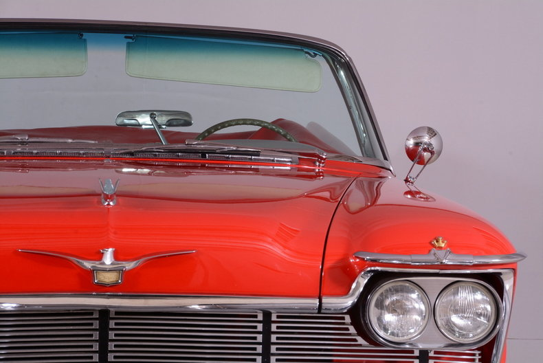1958 Chrysler Imperial Image 64