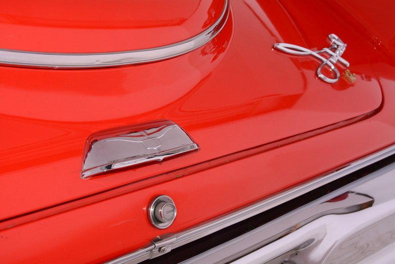 1958 Chrysler Imperial Image 73