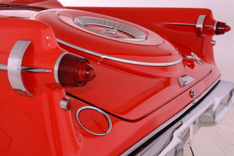 1958 Chrysler Imperial Image 75