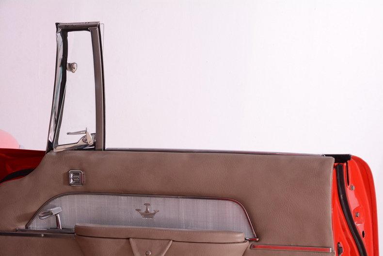 1958 Chrysler Imperial Image 76