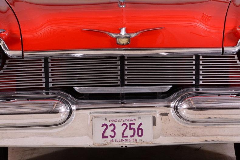 1958 Chrysler Imperial Image 78