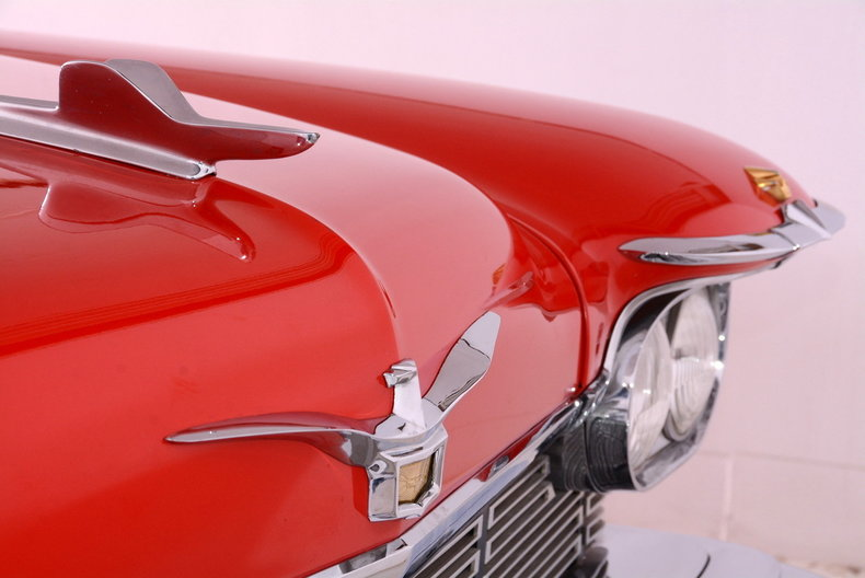 1958 Chrysler Imperial Image 81
