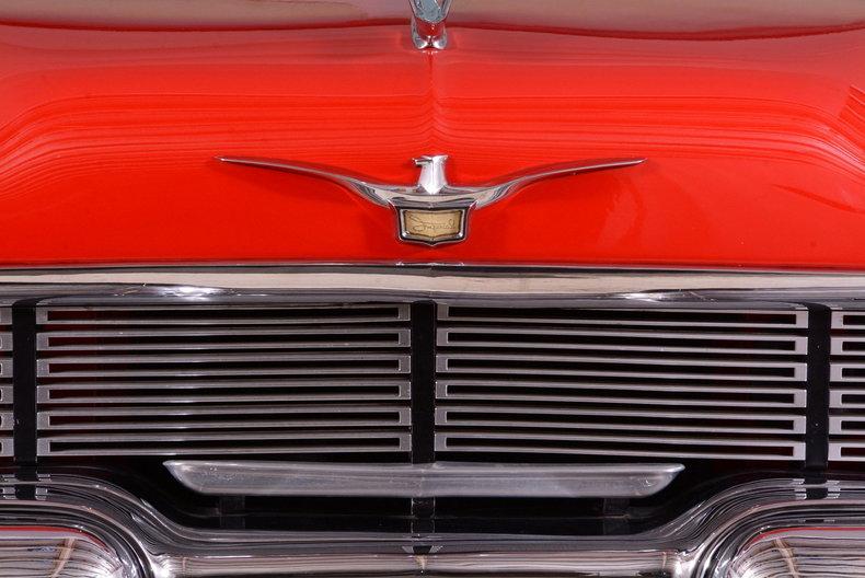 1958 Chrysler Imperial Image 88