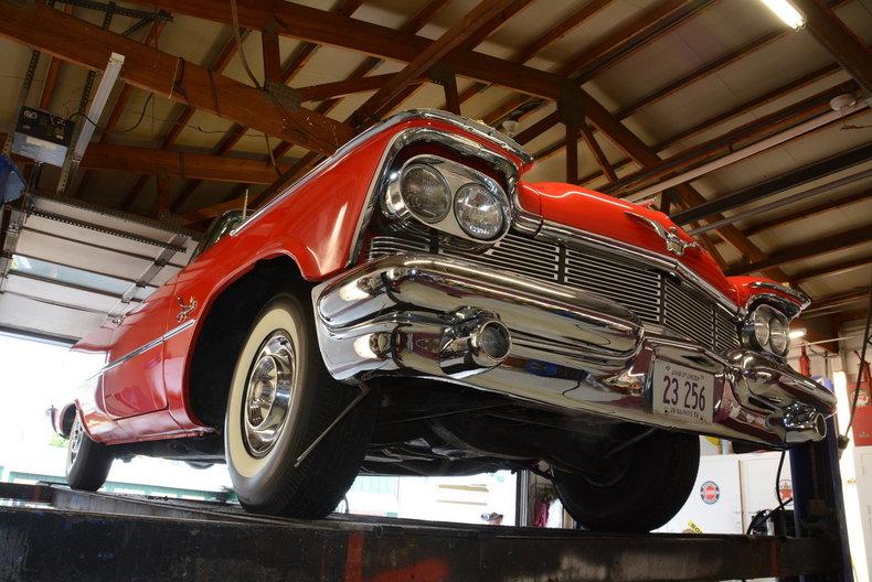 1958 Chrysler Imperial Image 98