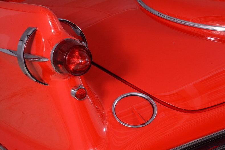 1958 Chrysler Imperial Image 99