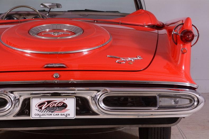 1958 Chrysler Imperial Image 110