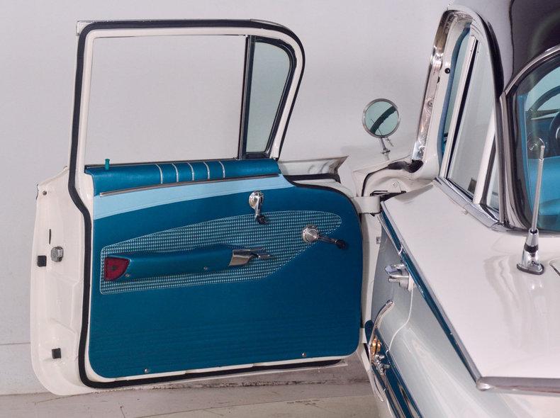 1960 Chevrolet Impala Image 37