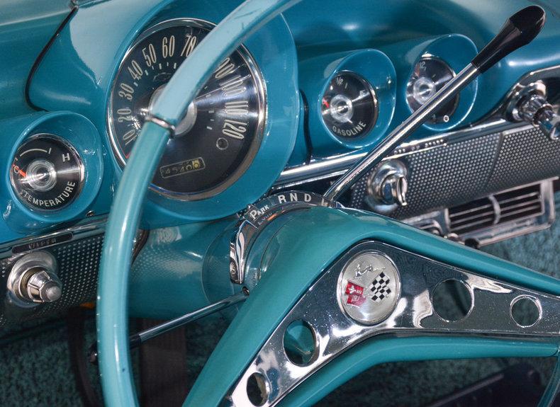 1960 Chevrolet Impala Image 20
