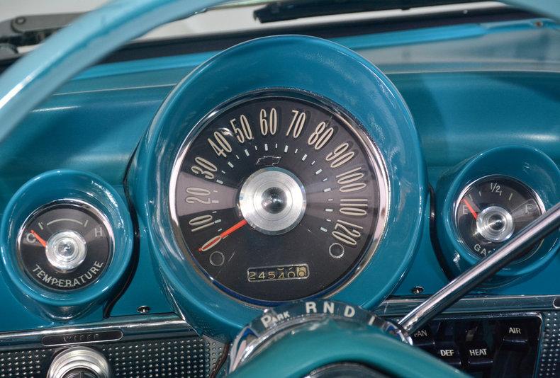 1960 Chevrolet Impala Image 8