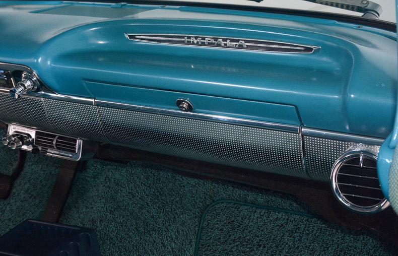 1960 Chevrolet Impala Image 54