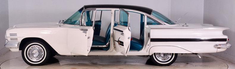 1960 Chevrolet Impala Image 14