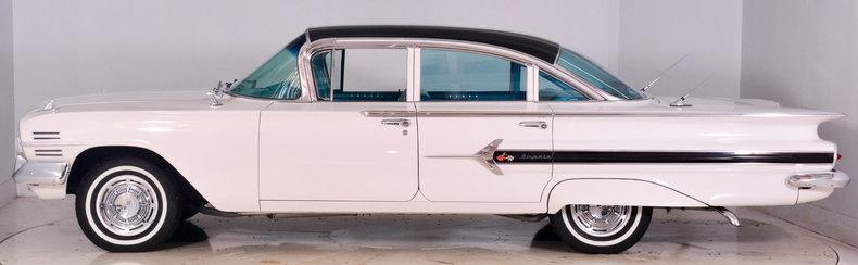 1960 Chevrolet Impala Image 5