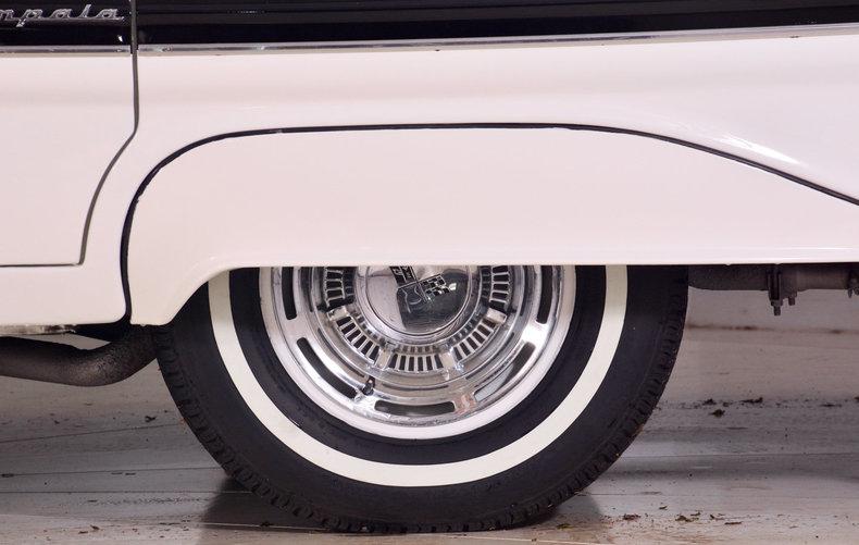 1960 Chevrolet Impala Image 56