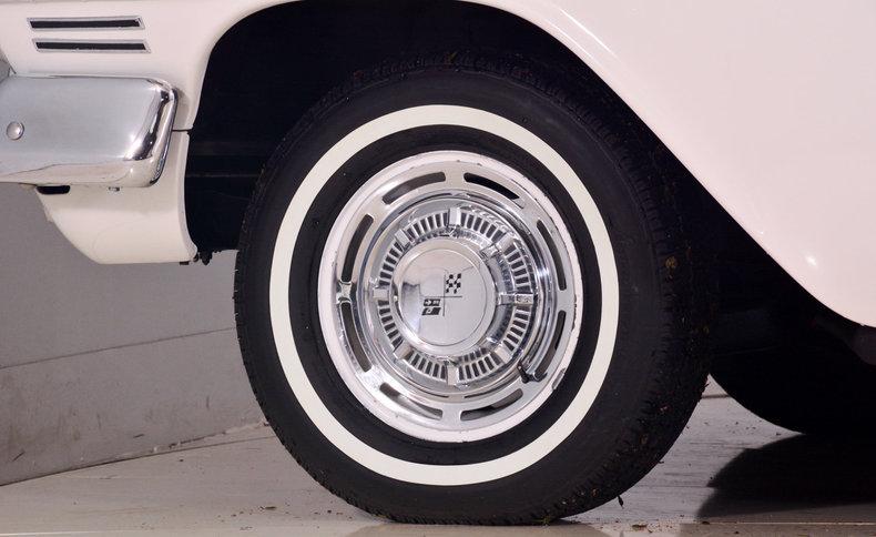 1960 Chevrolet Impala Image 18