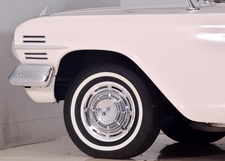 1960 Chevrolet Impala Image 65