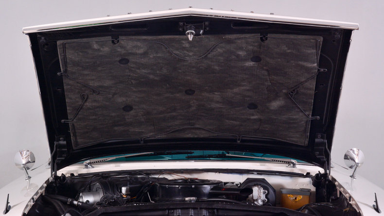 1960 Chevrolet Impala Image 72