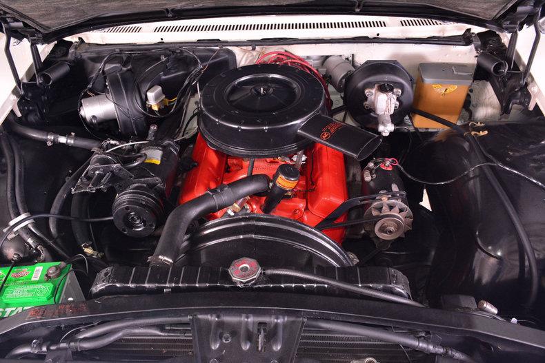 1960 Chevrolet Impala Image 4