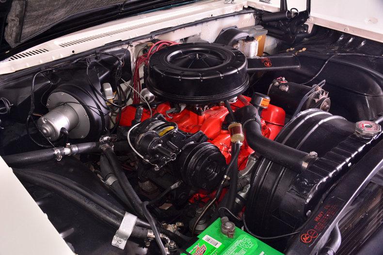 1960 Chevrolet Impala Image 15
