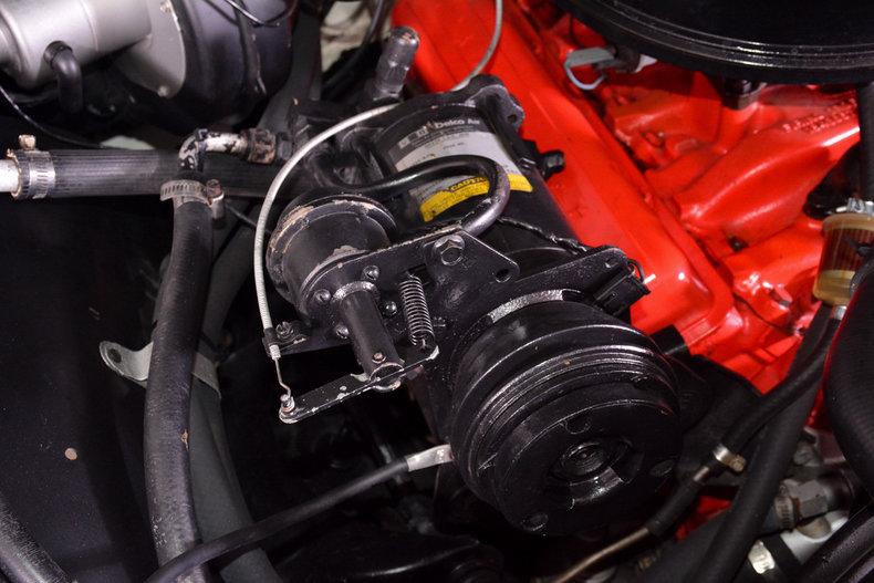 1960 Chevrolet Impala Image 49