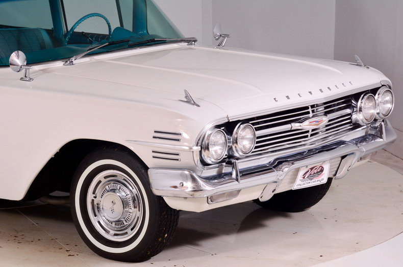 1960 Chevrolet Impala Image 17