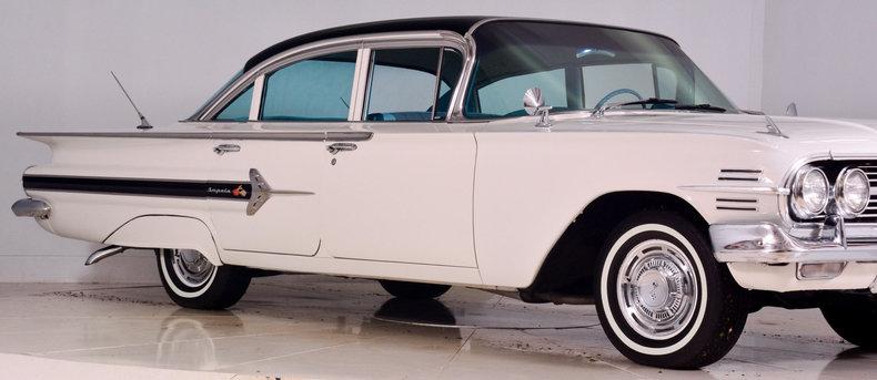 1960 Chevrolet Impala Image 77