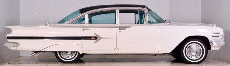 1960 Chevrolet Impala Image 79