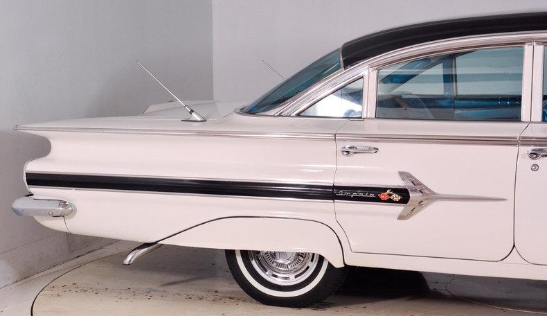 1960 Chevrolet Impala Image 80