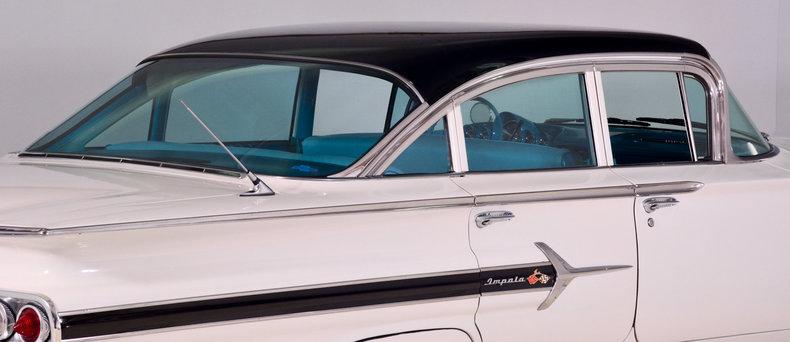 1960 Chevrolet Impala Image 82