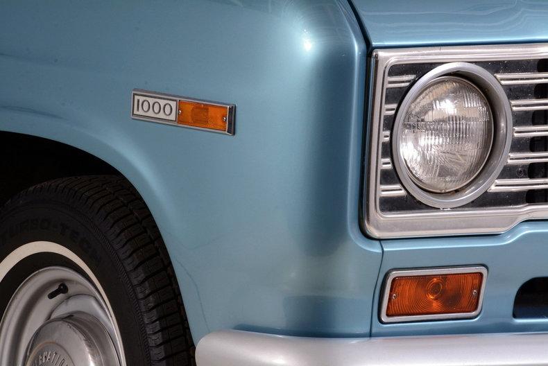 1969 International Harvester Travelall 1000 Image 30