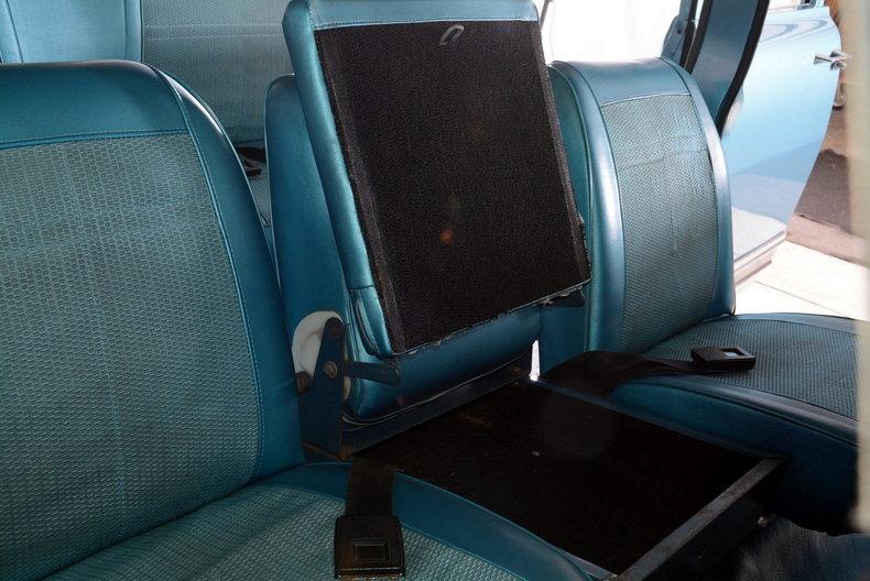 1969 International Harvester Travelall 1000 Image 46