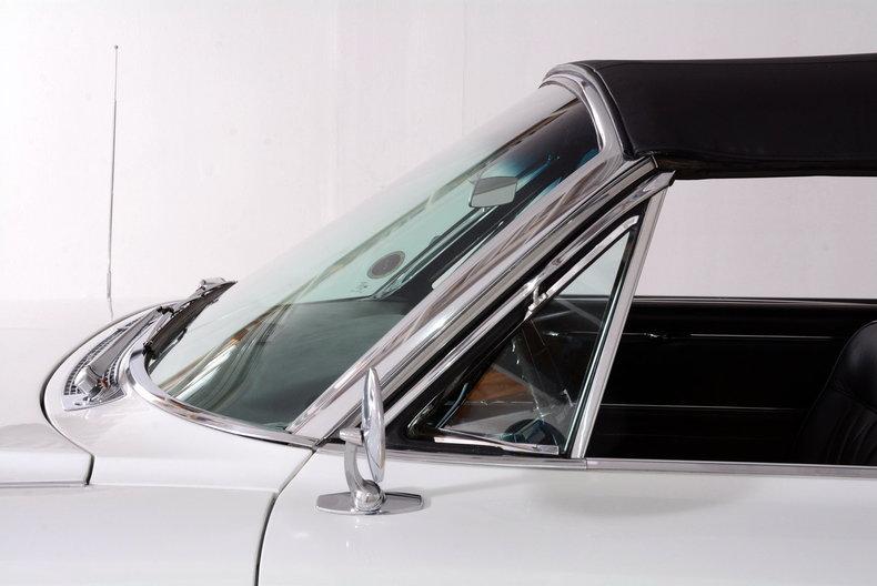 1964 Cadillac Deville Image 10
