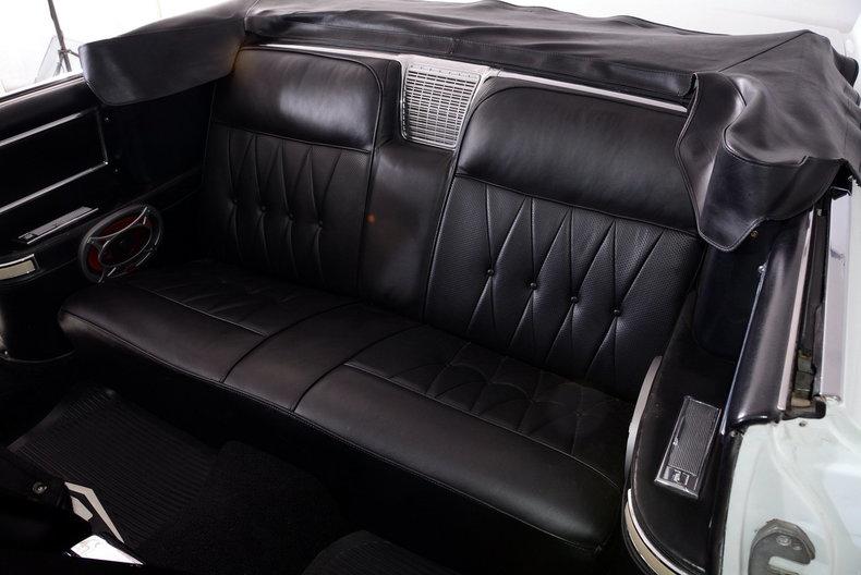 1964 Cadillac Deville Image 14