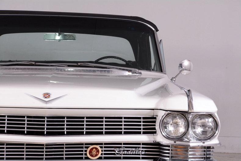 1964 Cadillac Deville Image 16