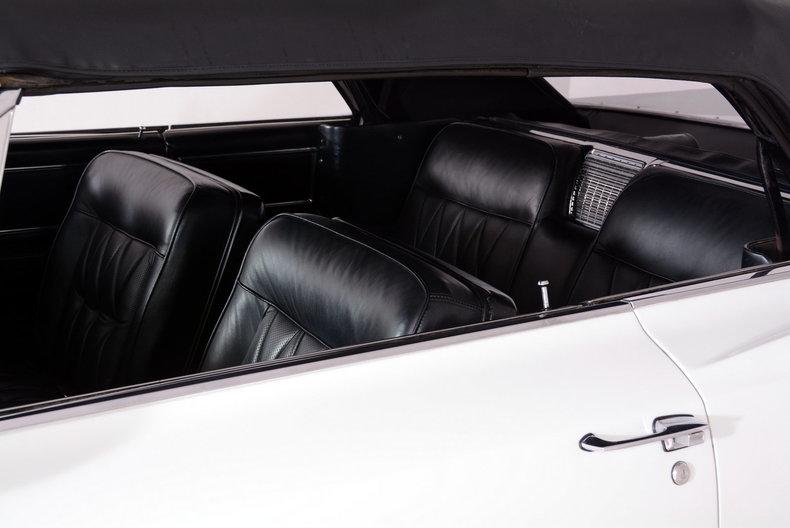 1964 Cadillac Deville Image 18